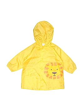 I Play Raincoat Size 6-12 mo