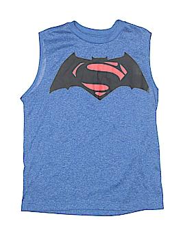 DC Comics Tank Top Size L (Youth)
