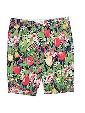 Tory Burch Shorts Size 8