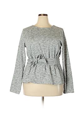 J. Crew Pullover Sweater Size 2X (Plus)