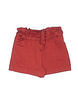Sunner Khaki Shorts Size 0