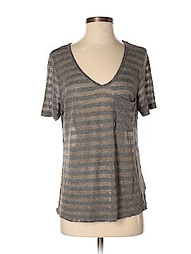 Hard Tail Short Sleeve T-Shirt Size S