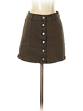 Forever 21 Casual Skirt 25 Waist