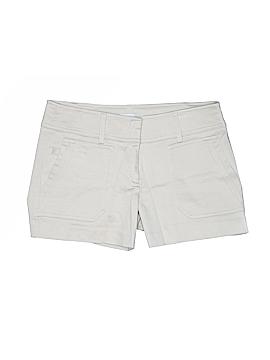 Cache Khaki Shorts Size 0