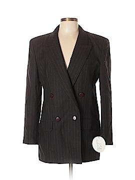 Giorgio Sant'Angelo Wool Blazer Size 10