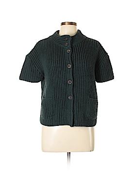 Piazza Sempione Wool Cardigan Size 48 (IT)