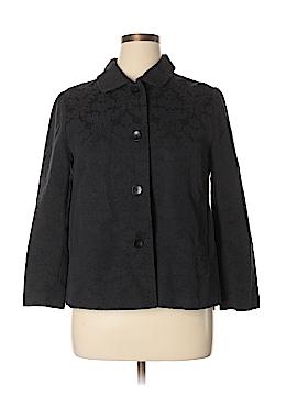 J.jill Jacket Size 16 (Petite)