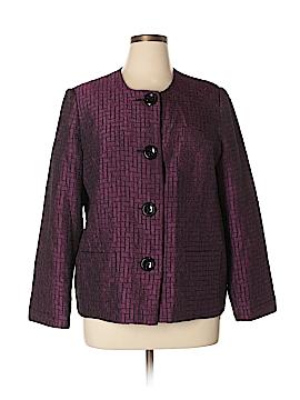TanJay Jacket Size 14