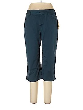 Coldwater Creek Khakis Size 12 (Petite)