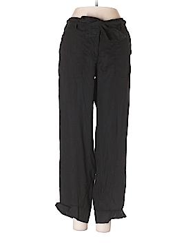 Ann Taylor LOFT Linen Pants Size 2