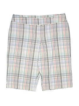 Bay Studio Khaki Shorts Size 16 (Petite)