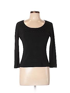Michelle Nicole Long Sleeve Top Size L
