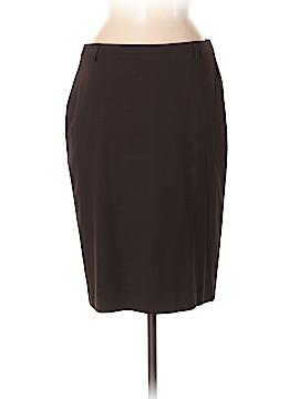 Rene Lezard Wool Skirt Size 40 (EU)