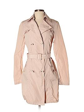 2b Rych Trenchcoat Size 6