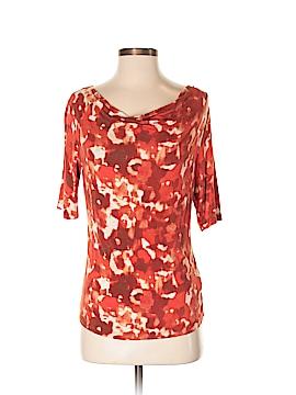 Jones New York Collection 3/4 Sleeve T-Shirt Size S (Petite)