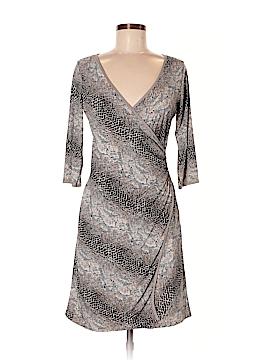 Papillon Blanc Casual Dress Size M