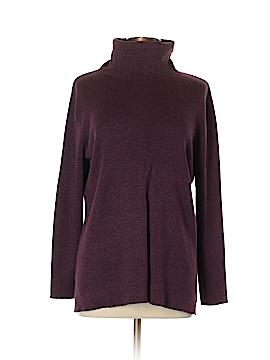 Field Manor Turtleneck Sweater Size L