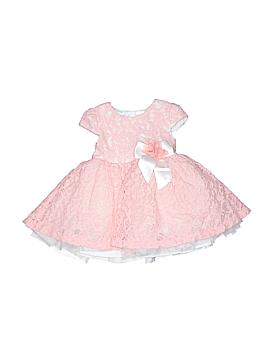 Koala Baby Special Occasion Dress Size 9 mo