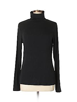 Saks Fifth Avenue Turtleneck Sweater Size L