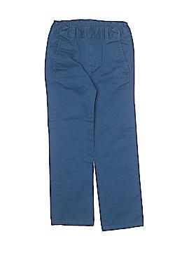 Hanna Andersson Khakis Size 120 (CM)