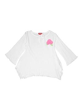 Kate Mack Long Sleeve Blouse Size 4T