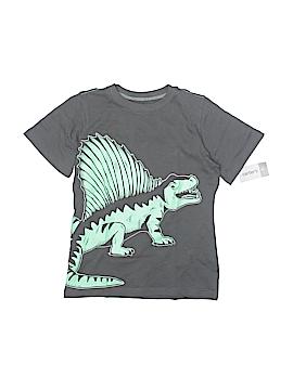 Carter's Short Sleeve T-Shirt Size 8