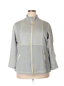 Norm Thompson Jacket Size 1X (Plus)
