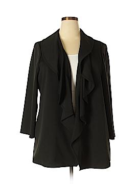 Calvin Klein Jacket Size 20 W (Plus)