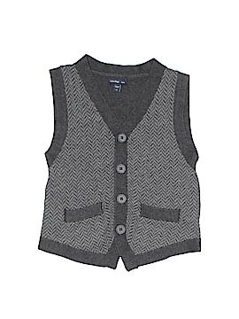 Baby Gap Sweater Vest Size 4T