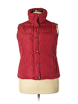 Kenneth Cole REACTION Vest Size XXL