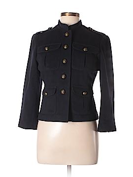 Boston Proper Wool Coat Size 6