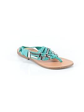 KensieGirl Sandals Size 6 1/2