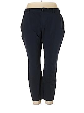 Crown & Ivy Casual Pants Size 24W (Plus)