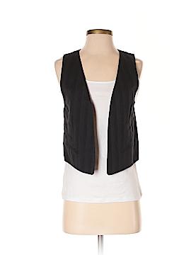 Ann Taylor LOFT Tuxedo Vest Size XS