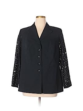 Roaman's Blazer Size 18w (Plus)