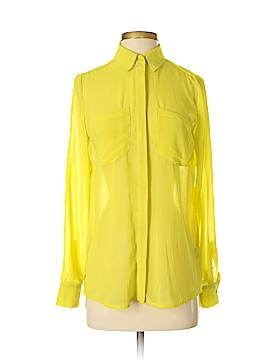 Rock & Republic 3/4 Sleeve Blouse Size 2