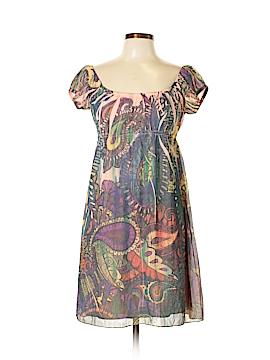 Fleurish Casual Dress Size L