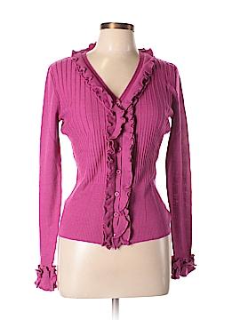 Spiegel Wool Cardigan Size M