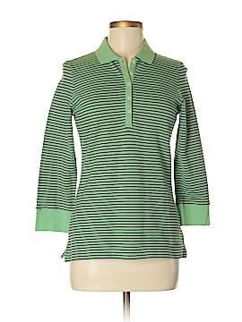 IZOD 3/4 Sleeve Polo Size M