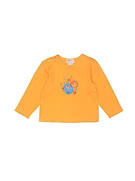 Zutano Long Sleeve T-Shirt Size 12-18 mo