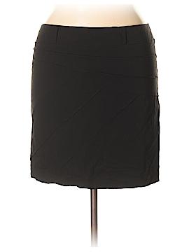 Valia Casual Skirt Size 1X (Plus)