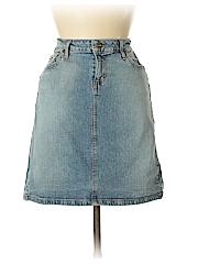 Paris Blues Women Denim Skirt Size 7