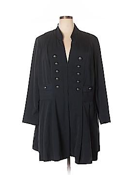 Denim 24/7 Coat Size 26W (Plus)