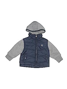 Timberland Coat Size 18 mo