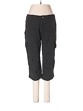 Eastern Mountain Sports Cargo Pants Size 8