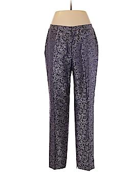 Rena Rowan Silk Pants Size 14