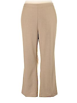 Catherines Dress Pants Size 20W (Plus)