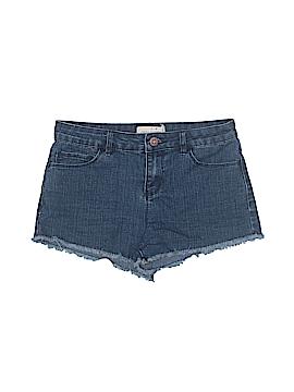 Forever 21 Denim Shorts Size 11/12