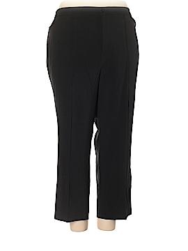 Catherines Dress Pants 28 Waist (Petite)