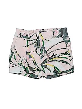 7th Avenue Design Studio New York & Company Khaki Shorts Size S